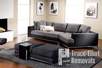Pro furniture removals in London