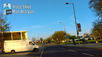 Easy man and van removal in Barking, IG11